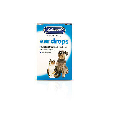 Ear Drops 15ml