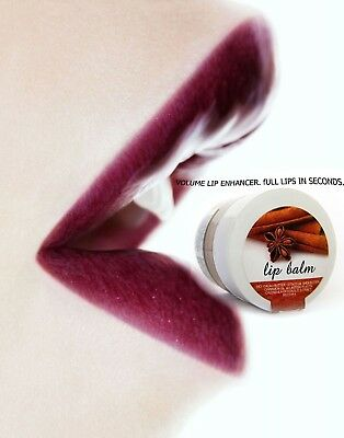 Lip Booster EXTREME Plumping Clear Lip Gloss ENHANCER PLUMP LIPS Clear Fast Ship