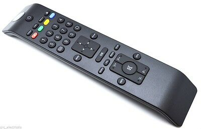 RC3902 Remote Control for BUSH DLED32165HD LED TV