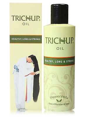Trichup oil For Healthy ,Long And Strong Hair -200ml