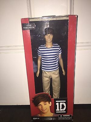 One Direction Louis Collector Doll (Louis Tomlinson)