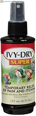 IVY-DRY Super Lotion Extra Strength 6 oz