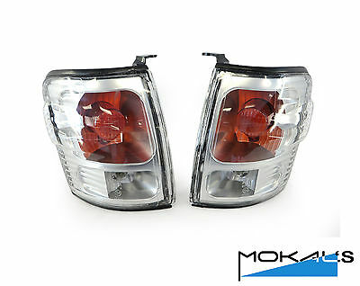 toyota hilux Corner park Lights left and Right Sides 2001-2005 (pair)