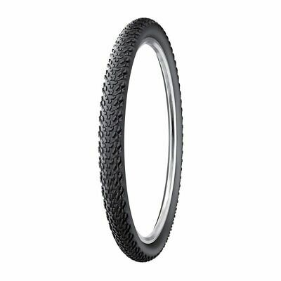 MICHELIN Black bicycle tire 26x2.00 country dry 2 tr