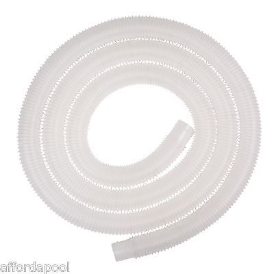 Bestway Flowclear Pool Pump & Heater Hose. 3m x 32mm. Also Fits Intex 32mm Pumps