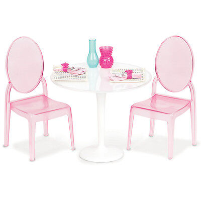 Our Generation Table For Two Doll Playset NEW