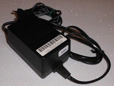 Fuente alimentacion HP C2176A 30V 400mA  Deskjet Printers Power Supply. Tested
