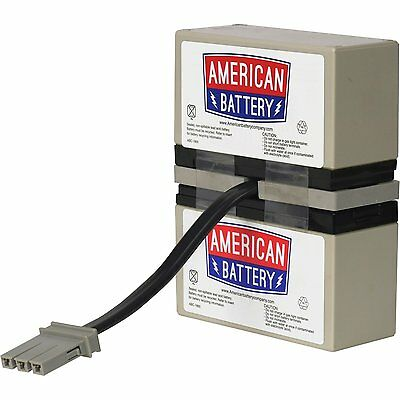 American Battery RBC33 Replacement Battery NEW in Box