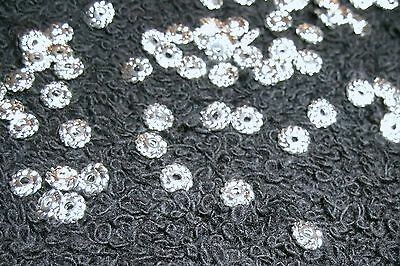 300-Bright Silver Spacer Beads-1.5x4mm+FREE-50 earring studs-          (2B13)