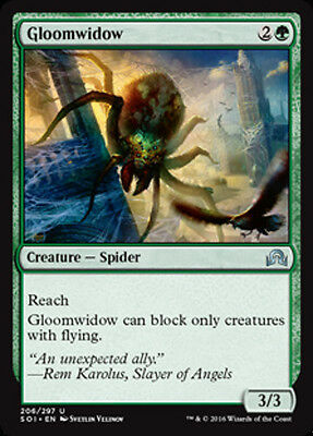 Gloomwidow (FOIL) - MTG Shadows over Innistrad - NEW