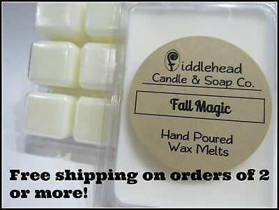 Highly Scented Quality Soy Wax Melts/Tarts/Free ship when you buy 2 or more #8