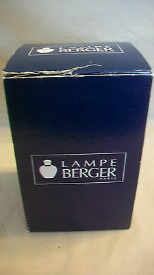 Lampe Berger Catalytic Fragrance Blue, In Box From Paris