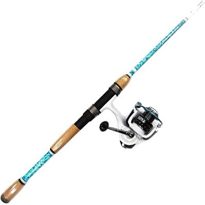 Eagle Claw Mogan Mini Spinning Combo - BRAND NEW - FREE SHIPPING