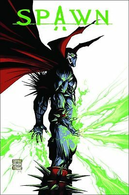 SPAWN (deutsch) # 89 VARIANT McFARLANE - 333 Ex. - COMIC ACTION 2009 - TOP
