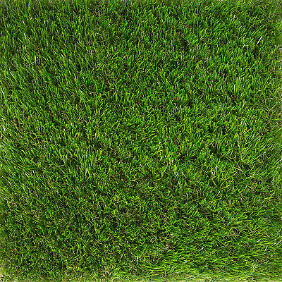 30mm Barbados - Budget - Artificial Grass Astro - Cheap Lawn - Fake - Turf