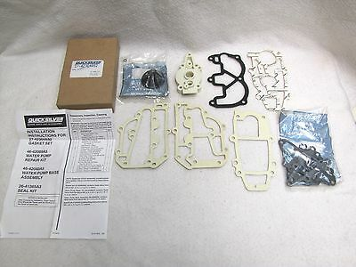 Quicksilver/Mercury/Mariner Gasket Kit 27-42364A 92