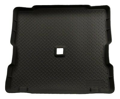 1987-2002 Jeep Wrangler Husky Classic Style Black Cargo Liner Free Shipping