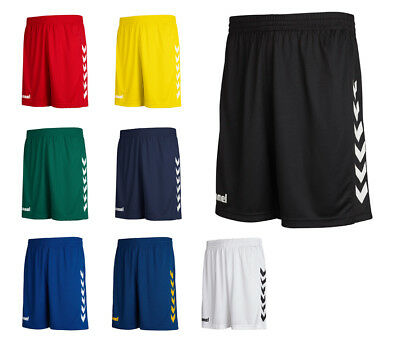 Hummel Core Short - Herren / Handball Fußball Fitness Training / Art. 011083
