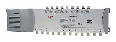 Hirschmann Multi-switch (9 in, 12 out)