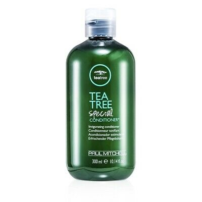 NEW Paul Mitchell Tea Tree Special Conditioner 300ml Mens Hair Care