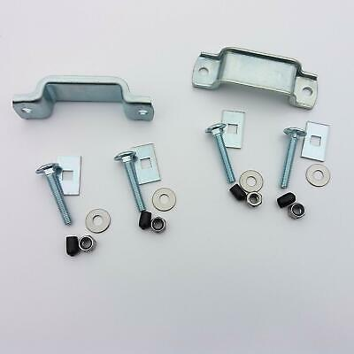 Rhino pipe tube Rhino Pipe carrier Fitting Kit Brackets for RP10 RP12 Compatible