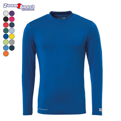 Uhlsport Distinction Longsleeve - Kinder / Fussball Training / Art. 1003078