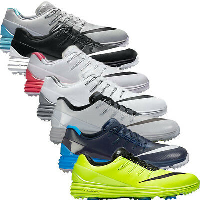 New Nike 2016 Lunar Control 4 Mens Golf Shoes - Pick Size & Color