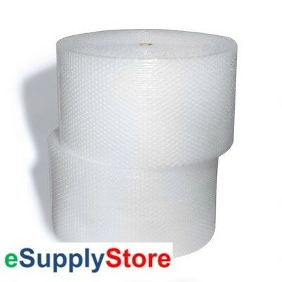 "500 ft 1/2"" LARGE BUBBLE CUSHIONING WRAP 12"" wide-FREE SHIPPING"