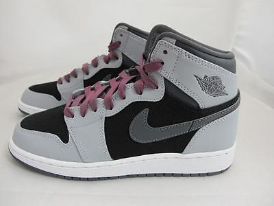 New Juniors Nike Girl's Air Jordan 1 Retro High