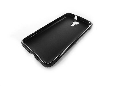 WILEYFOX SWIFT Rubber Silicone Protective Case Cover Black White Clear Gray TPU