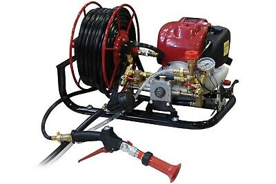 Honda Motor Weed Sprayer Pump Kit - Agricultural Chemical Spot Spray Tank Pumps