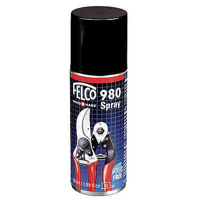 FELCO 980 Cleaning and Lubricant Spray Protect Against Rust