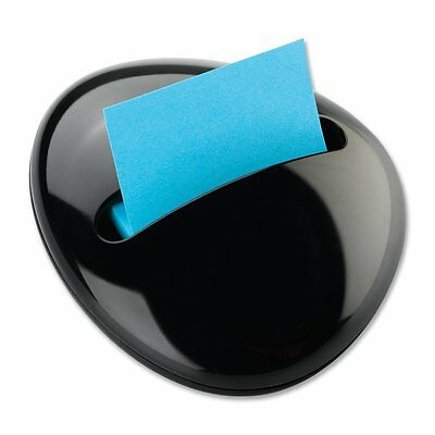 Post-it Pop-up Notes Dispenser for 3 x 3-Inch Notes, Black, (PBL-330-BK) (AOI)