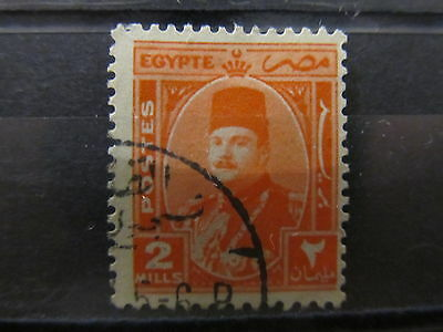 A2P16 EGYPT 1944-50 2m USED