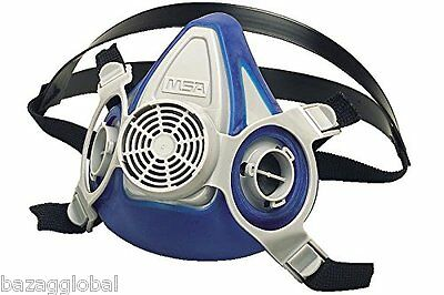 MSA Advantage 200LS Respirator Facspiece MEDIUM 8155444