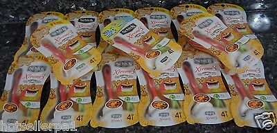 60 Schick XTREME 3 HAWAIIAN TROPIC Women Disposable Razors Shavers 15 packs of 4
