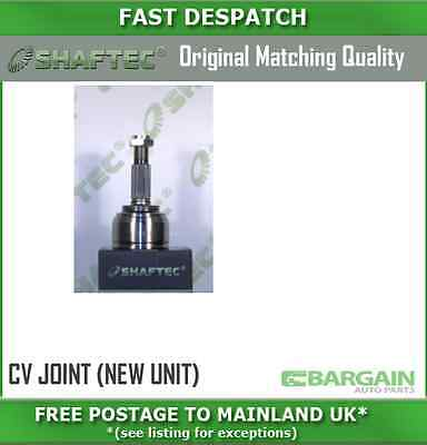 Jcv670N 2183 Outer Cv Joint (New Unit) For Nissan Micra 1.2 11/07-06/10