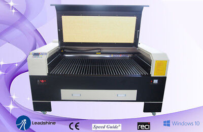 New 130w Co2 Laser Engraver Cutter 1600mmx1000mm,Laser Cutting Engraving,Reci W4