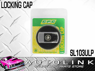CPC FUEL CAP LOCKING SUIT FORD FALCON FAIRMONT BA BF 6CYL /& V8 XR6 XR8 2002-08