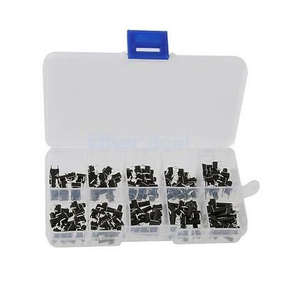 100Pcs 6*6mm Dip bedrahtete 4 pin Tactile Push Button Switch Momentary Tact