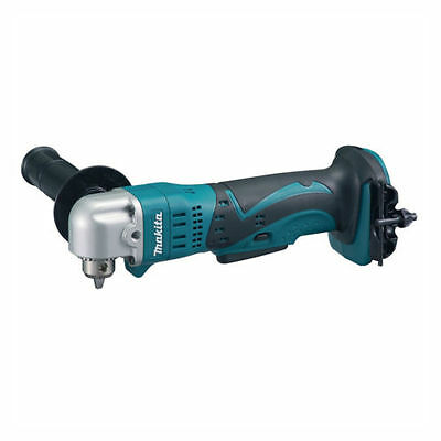 Makita DDA350Z 18V Cordless Lithium Ion LXT 10mm Angle Drill Body Only