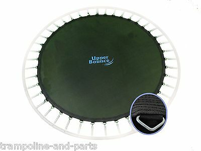 Trampoline Replacement Mat fits for: Rebo Fun Jump 12 Ft. Trampoline