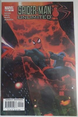 2004 Spider-Man Unlimited #2 -  F                (Inv3929)