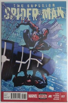 2013 The Superior Spider-Man  #17  -  Nm                   (Inv5343)