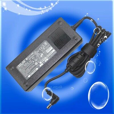 Original 19V 6.32A 120W Adapter Power Charger ASUS N46VZ PA-1121-28 Laptop