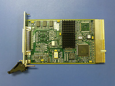 National Instruments PXI-6602 NI DAQ Card, 8-Channel Counter / Timer w/ DIO