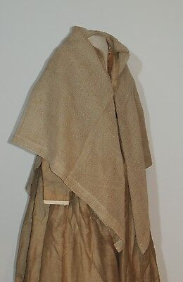 Victorian CIvil War Era Shawl