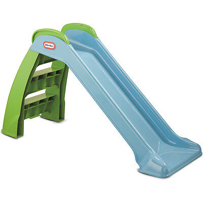 Little Tikes First Slide Choice of Colours One Supplied NEW