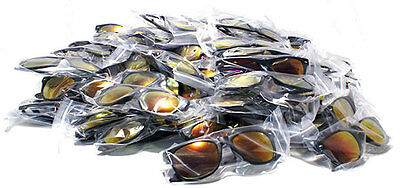 Wholesale ONLY Inquiry Clothing OR Sunglasses Men And Women Clear Dark Lens Lot