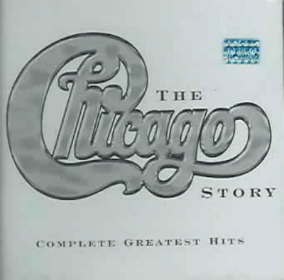 Chicago - Chicago Story: The Complete Greatest Hits 1967-2002 [2 Disc] New Cd
